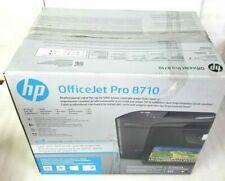 HP OfficeJet Pro 8710 All-in-One Printer Inkjet Wireless Printer M9L66A