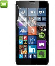 3x Nokia Lumia 640 Pellicola schermo Pellicola Protettiva alta qualità