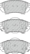 Brand New Ferodo Front Brake Pad - FDB4208 - 12 Month Warranty!