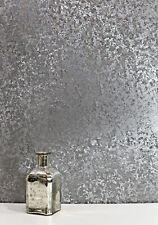 Velvet Crush Foil Gunmetal Grey Metallic Wallpaper by Arthouse 294305