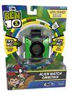 Ben 10 Alien Watch Omnitrix Boys Lights & Sounds Toy Real Watch Roleplay Games