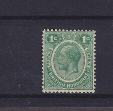 British Honduras KGV SG 126 Mounted Mint
