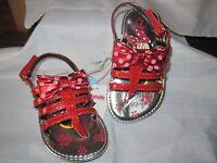 Disney Lightning Mcqueen light up toddler shoes black red fun #95 H/&L  elastic