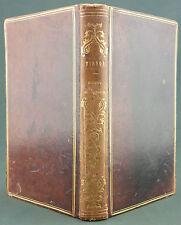 TISSOT - ETUDES SUR VIRGILE - 1841 DELALAIN - TOME 2 - ENEIDE LIVRES 7 A 12