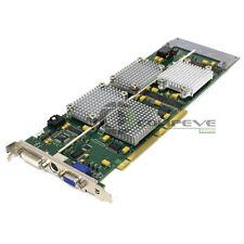 HP Visualize FX10 PCI 128MB DDR Video Graphics Card DVI VGA A1299-66503 Uni