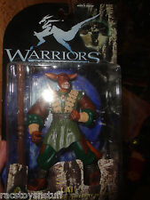 WARRIORS OF VIRTUE FIGURE LAI, NEVER OPENED