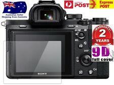 Screen Protector for Sony Alpha A7II A7rII Mark2 MK2 Digital Camera + AU Wrranty