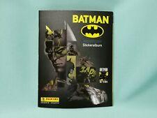 Panini 80 Jahre Batman Anniversary Sticker  Sammelalbum Album Leeralbum