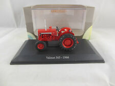 Universal Hobbles 6034 Valmet 565 Tractor in Red 1966 scale 1:43