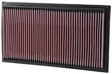 K&N Hi-Flow Performance Air Filter 33-2747 fits Mercedes-Benz E-Class E 200 T