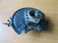 Maserati Coupe - LH Front Hub - Knuckle / Spindle / Wheel Bearing # 197764