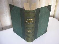 BRUNET / Manuel du LIBRAIRE et de l'amateur de livres 1862 tome 3