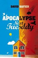 (Good)-Apocalypse Next Tuesday (Paperback)-David Safier-1843915073