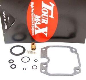 TMP Kit de Réparation de Carburateur YAMAHA TT-R 125 E 2005-2007 ... Neuf