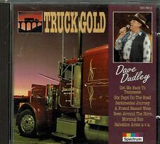 Dave Dudley - Country Stars - CD