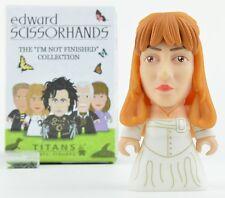 Edward Scissorhands I'm Not Finished Titans Vinyl Figure - Kim