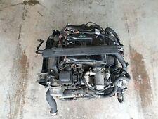 BMW 1 3 5 SERIES - E87 E90 120d 320d 520d M47T M47N2 204D4 - COMPLETE ENGINE