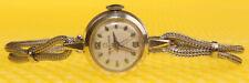 Women's Vintage ETERNA-MATIC Mechanical Automatic Watch SWISS MADE <VGU>