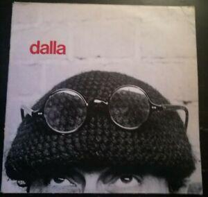 LUCIO DALLA - DALLA *ANNO1980  -DISCO VINILE 33 GIRI* N.159