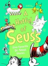 A Hatful of Seuss: Five Favorite Dr. Seuss Stories: Horton Hears A Who! / If I R