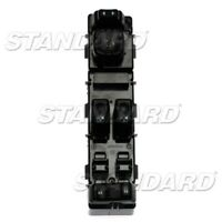Door Lock Switch-Remote Mirror Switch Left Standard DWS-248