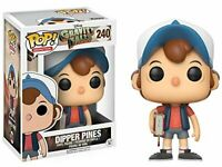Funko Pop Animation Gravity Falls Dipper Pines Vinyl Action Figure