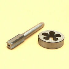 "1/2"" - 28 Right Hand Tap and Die Set"