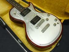 TUNE ZMT-175 Metal Front Custom Guitar 1993 beutiful JAPAN rare useful EMS F/S*