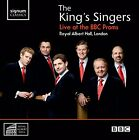The Kings Singers - The Kings Singers Live at the BBC Proms [CD]