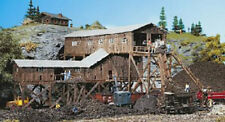 FALLER Old Coal Mine Model Kit II HO Gauge 130470