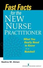 Fast Facts for the New Nurse Practitioner (PDF Download)
