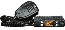 CRT ONE N SMALLEST CB RADIO IN THE WORLD AM FM MULTI STANDARD EU-40 UK-40 100MM