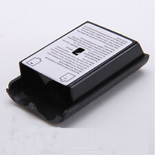 High Battery Pack Cover Shell Case Kit for Xbox 360 Wireless Controller HL