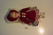 C121 Ancienne poupée  Old Doll 5