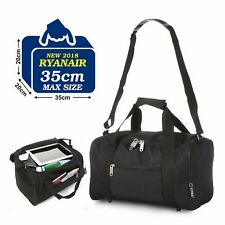 5Cities 35x20x20cm Underseat Ryanair Hand Luggage Cabin Holdall Bag