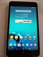 Asus Memo Pad 7 LTE Android AT&T Black GOOD CONDITION