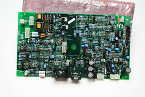 Miller 202767 Welder Control Circuit Board 202769B Invision 456P XMT 230/460 PC1