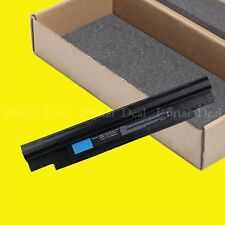 6 Cell Battery for 11.1V Dell H2XW1, 268X5 Dell Inspiron 14Z, Inspiron N411z