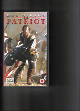 mel gibson the patriot video