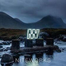 Niteworks - NW CD Comann Music