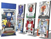 ONE FAT PACK 2018 PRIZM FIFA PANINI RUSSIA 2018 WORLD CUP SOCCER 15 CARD IN PACK