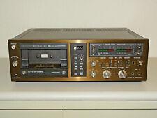 Dual C 839RC High-End Vintage Kassettendeck, generalüberholt, 2 Jahre Garantie