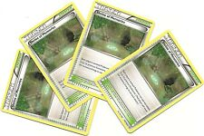4x SHRINE OF MEMORIES 139/160- XY Primal Clash Pokemon Card -HTF Uncommon MINT