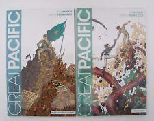 US - Great Pacific (Image) Vol.1 - 3 zus. (neu)