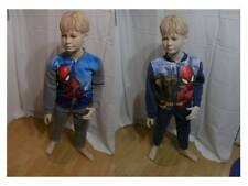 Disney / Marvel Spiderman Jogging Anzug Dunkelblau oder Grau