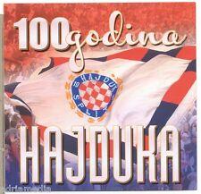100 GODINA HAJDUKA CD Split Nogomet Kroatien Vinko Coce Mladen Grdovic Miso Jole
