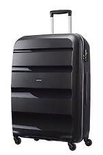 American Tourister Bon Air 4 Wheel Suitcase 75 cm 91L Black L (75cm - 91L)