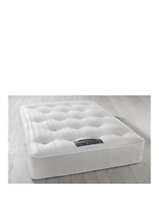 NEW SEALY ANTI ALLERGY Kingsize mattress 150 x 200cm FIRM