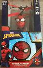 New! ~ Marvel Spider-Man ~ UFO Helicoptor