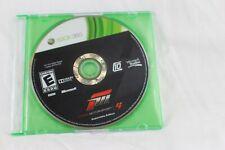 Forza Motorsport 4 (Microsoft Xbox 360, 2011) Essentials Disc Only